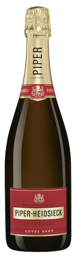 Šampanské Piper Heidsieck Brut 12% 0,75l