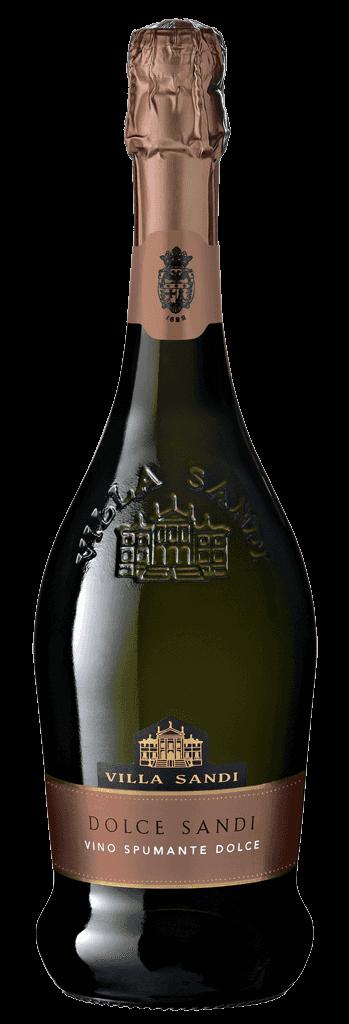 Šumivé Víno Villa Sandi Dolce Sandi Aromatico 7% 0,75l