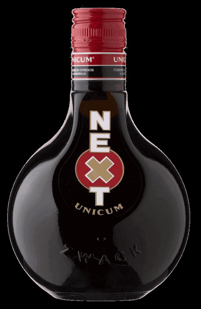 Likér Unicum Next Bylinný 30% 0,5l