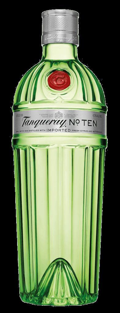 Gin Tanqueray No10 47,3% 0,7l