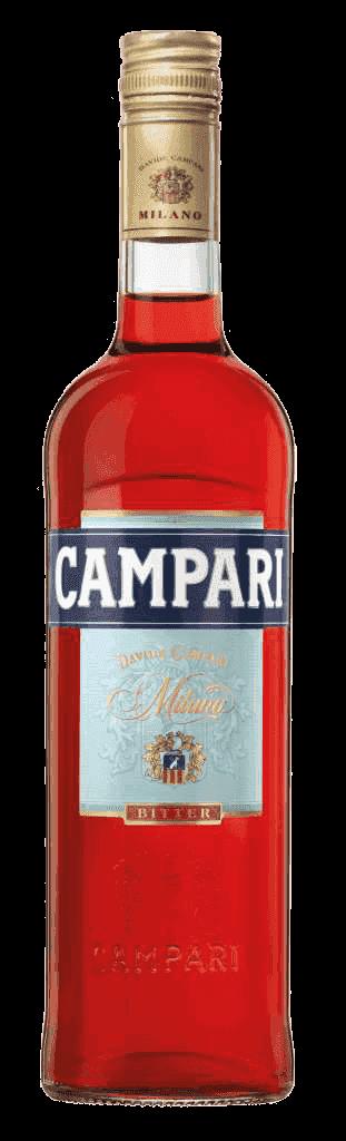 Likér Campari Bitter 25% 0,7l