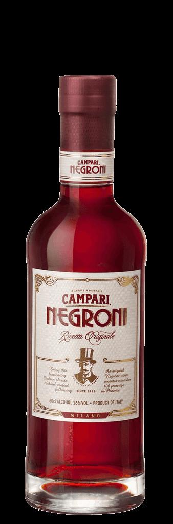 Likér Campari Negroni 26% 0,5l