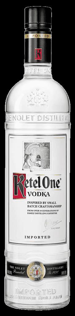 Vodka Ketel One 40% 0,7l
