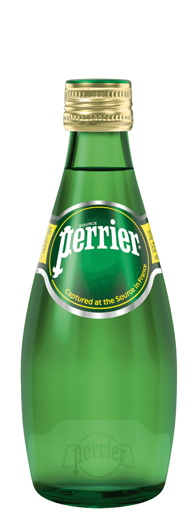 Minerálna Voda Perrier 0,2l Sklo