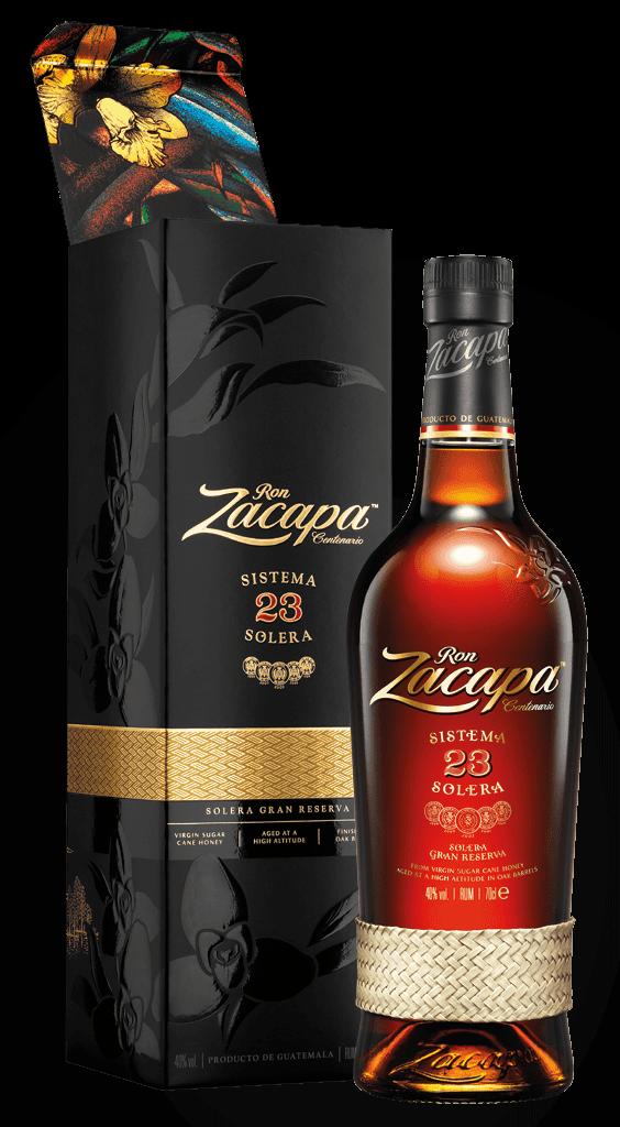 Rum Zacapa Centenario 23 Aňos 40% 0,7l