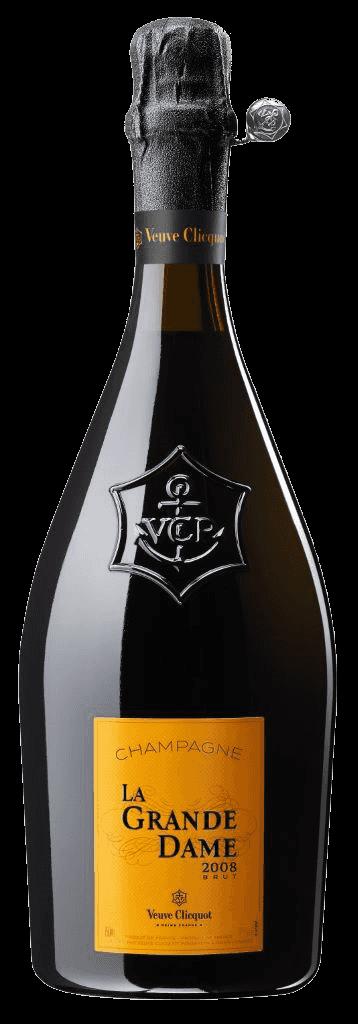 Šampanské Veuve Clicquot Ponsardin Grande Dame 2008 12,5% 0,75l