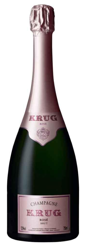 Šampanské Krug Rose 12,5% 0,75l
