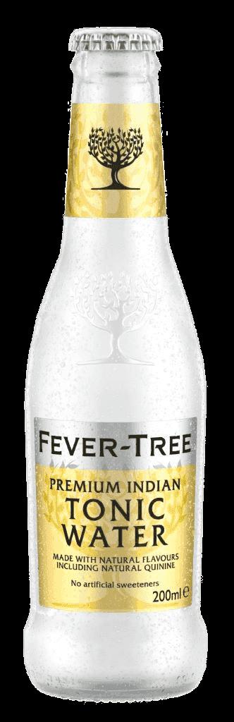 Fever Tree Premium Indian Tonic Water 0,2l